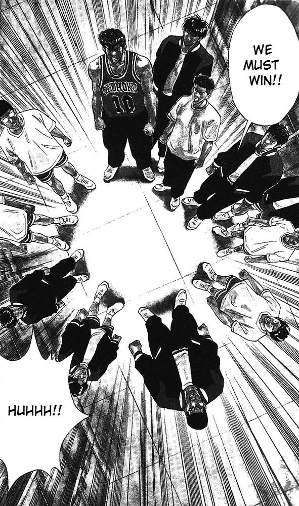 Slam Dunk Chapter 99  Online Free Manga Read Image 20