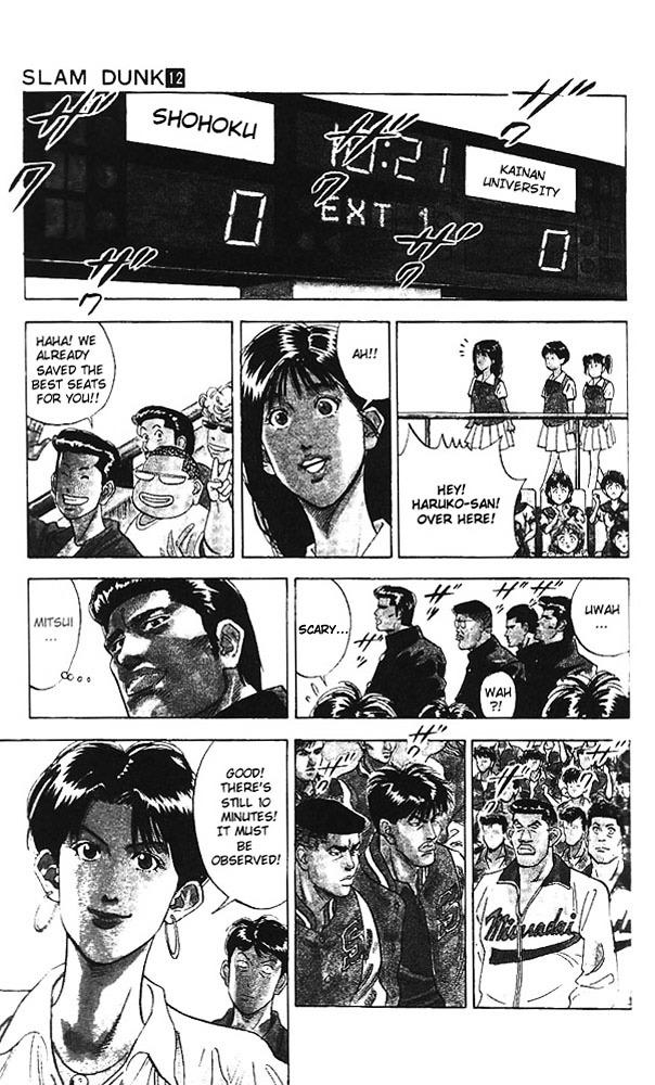 Slam Dunk Chapter 99  Online Free Manga Read Image 21
