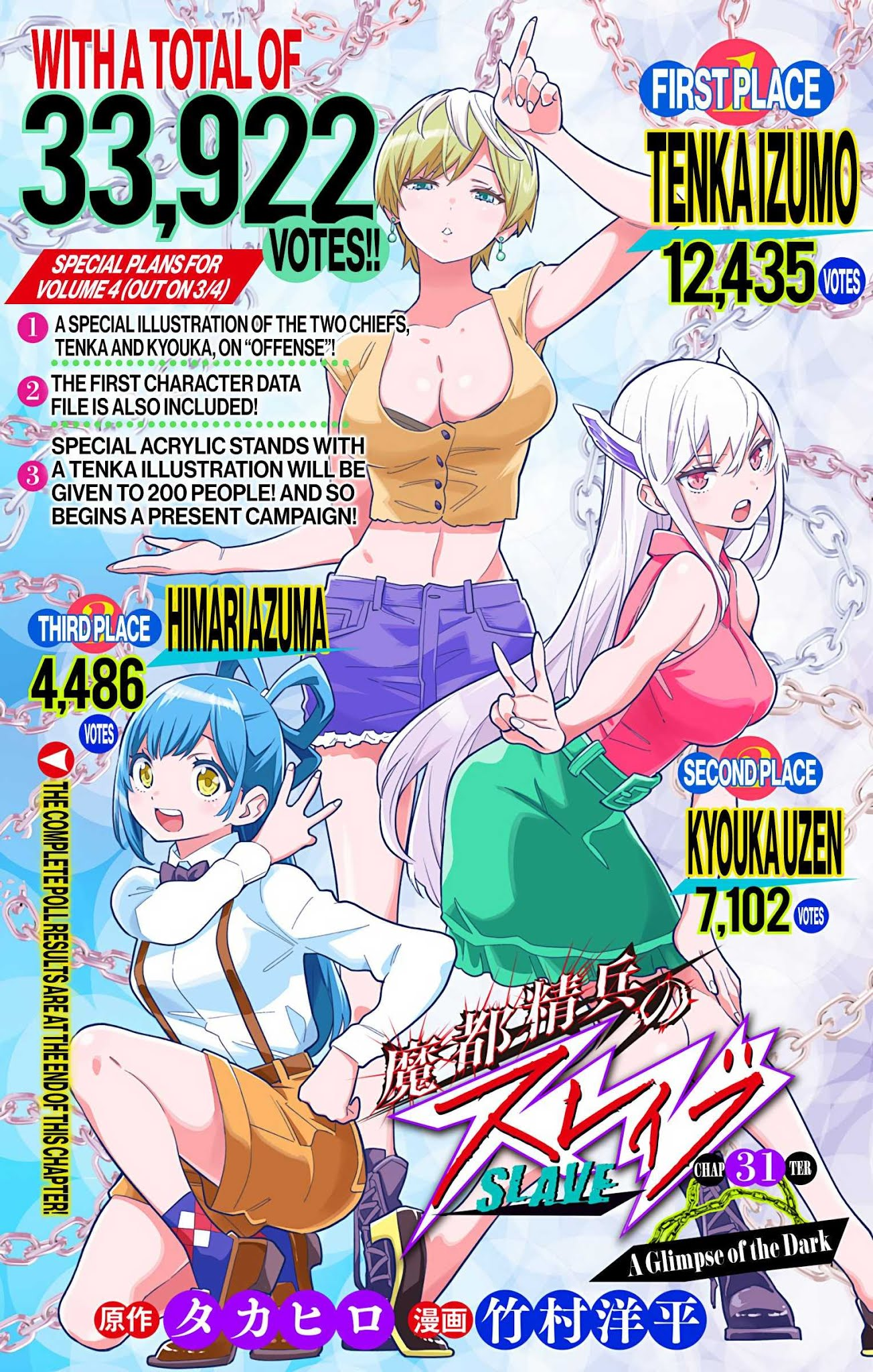 Slave of the Magic Capitals Elite Troops Chapter 31  Online Free Manga Read Image 1