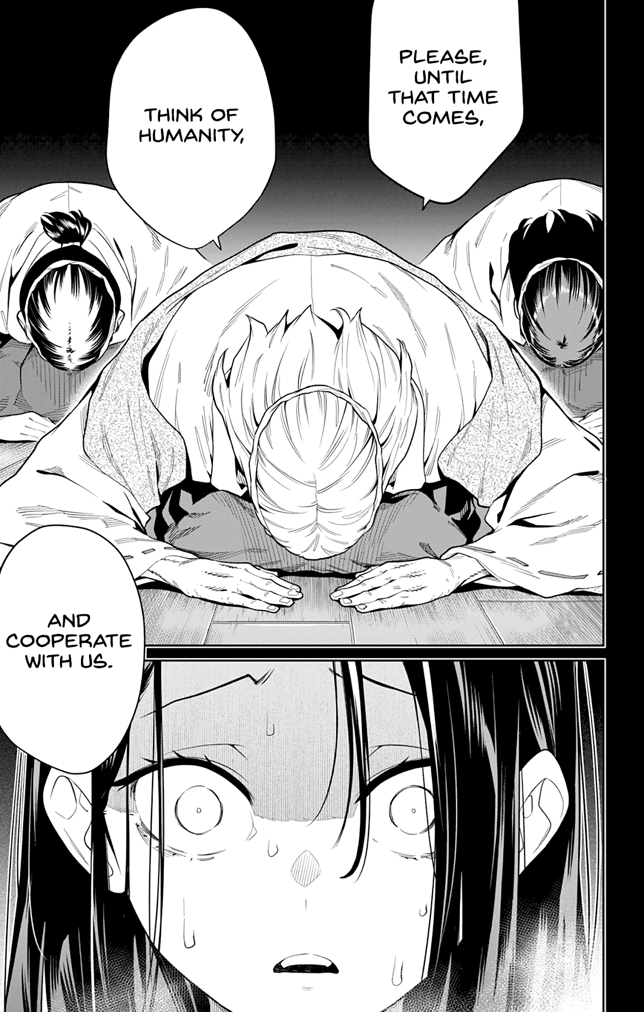 Slave of the Magic Capitals Elite Troops Chapter 31  Online Free Manga Read Image 10