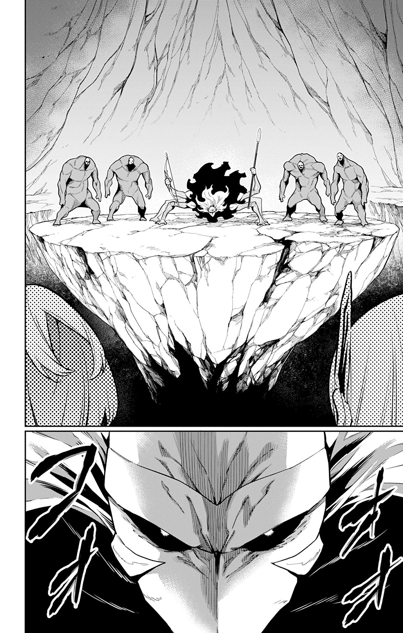 Slave of the Magic Capitals Elite Troops Chapter 32  Online Free Manga Read Image 4