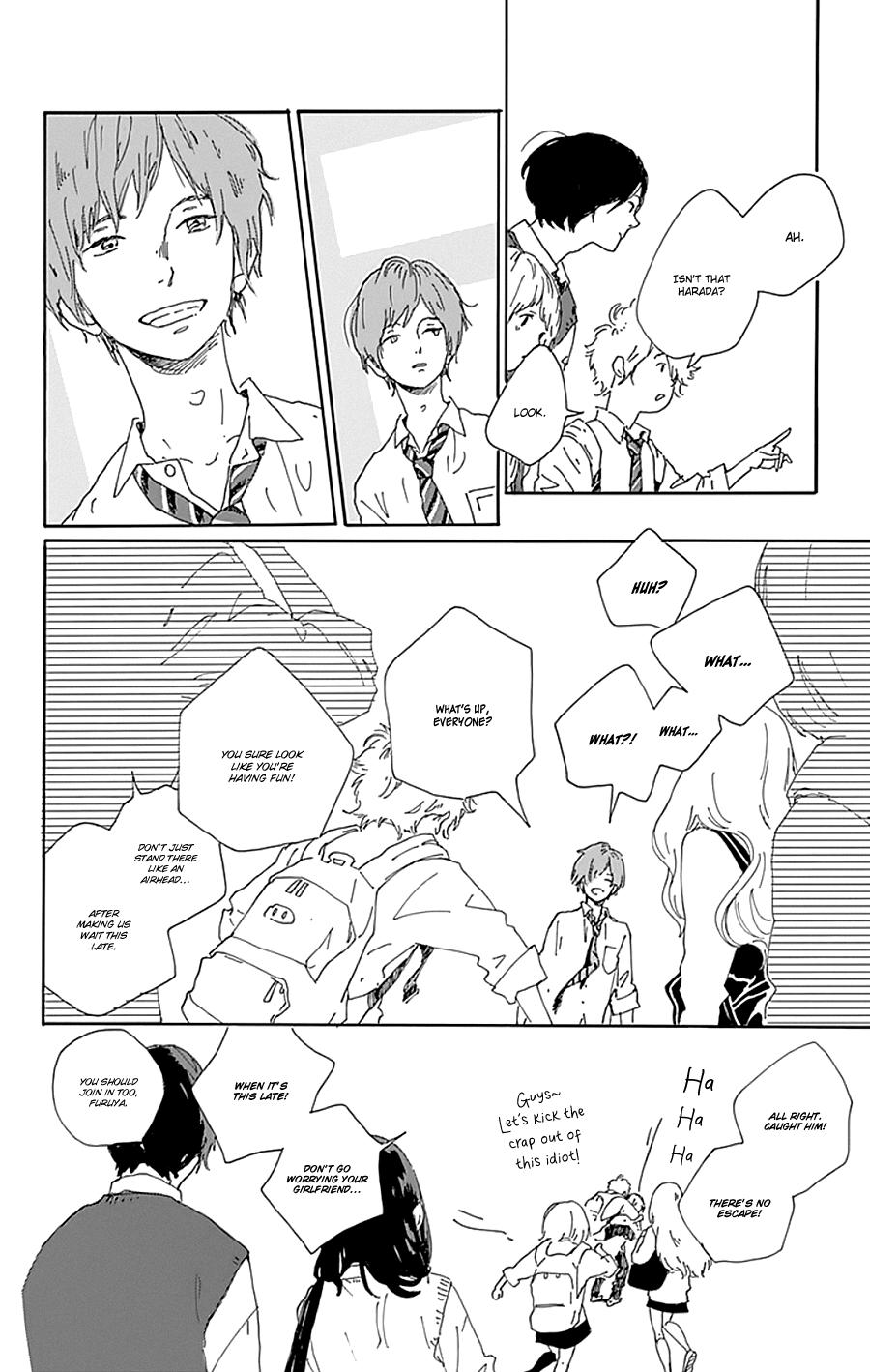 Stand Up Yamakawa Aiji Chapter 16  Online Free Manga Read Image 13
