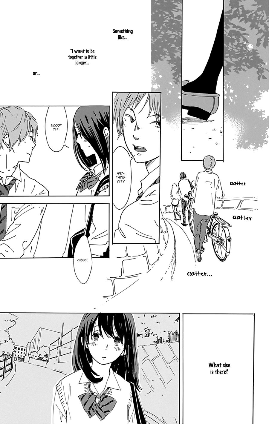 Stand Up Yamakawa Aiji Chapter 16  Online Free Manga Read Image 22