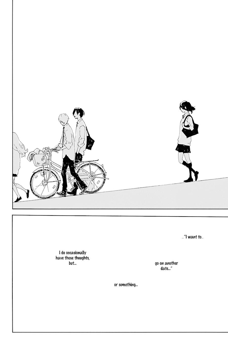 Stand Up Yamakawa Aiji Chapter 16  Online Free Manga Read Image 23