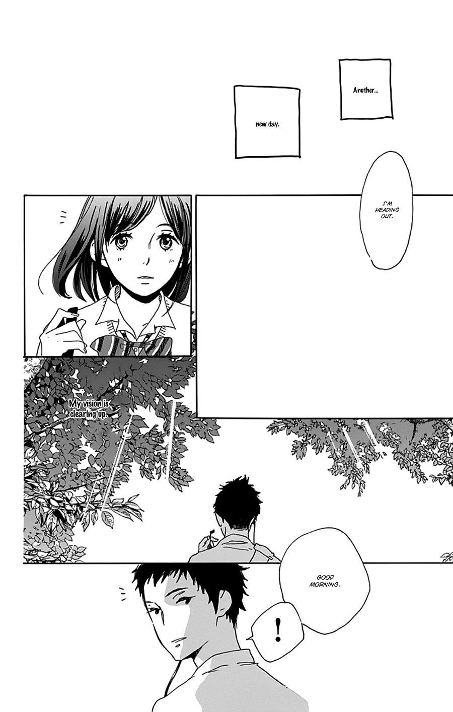 Stand Up Yamakawa Aiji Chapter 16  Online Free Manga Read Image 43