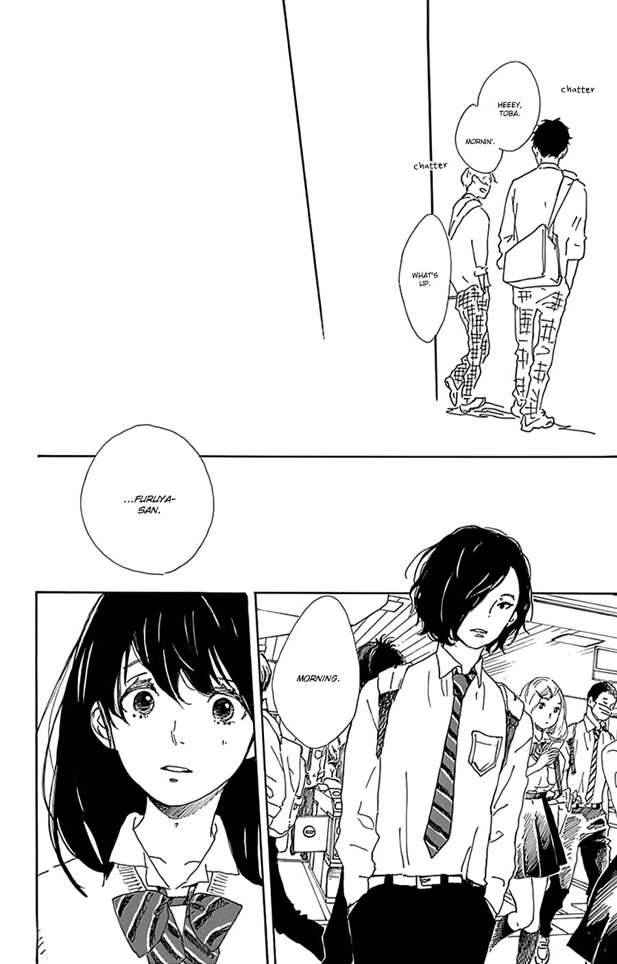 Stand Up Yamakawa Aiji Chapter 16  Online Free Manga Read Image 45