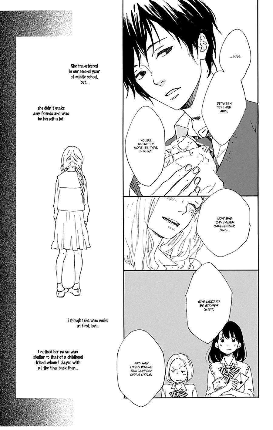 Stand Up Yamakawa Aiji Chapter 16  Online Free Manga Read Image 56