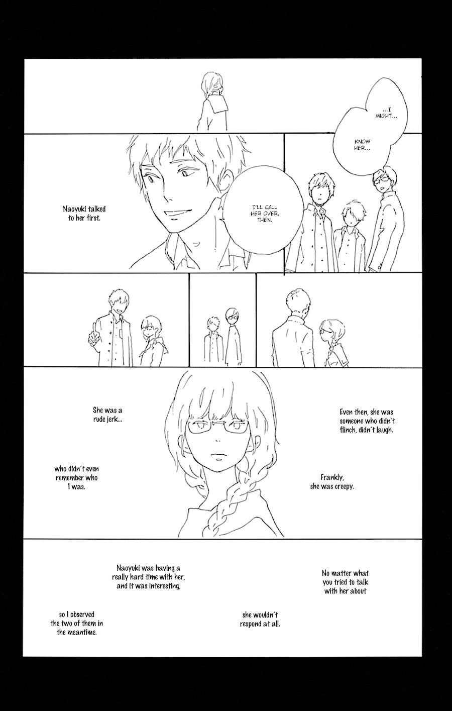 Stand Up Yamakawa Aiji Chapter 16  Online Free Manga Read Image 57