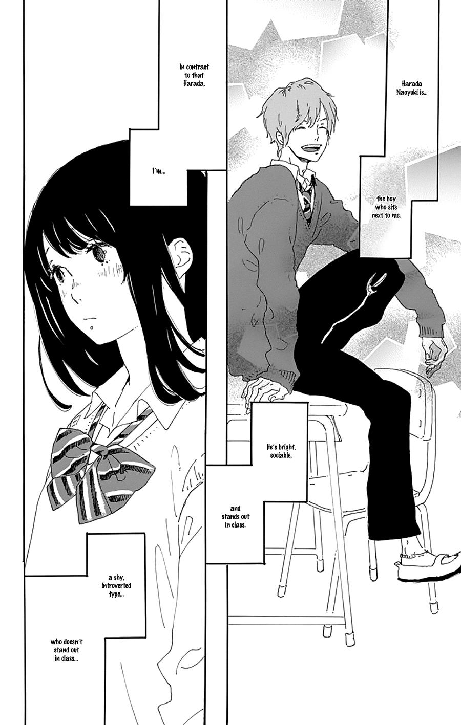 Stand Up Yamakawa Aiji Chapter 16  Online Free Manga Read Image 7