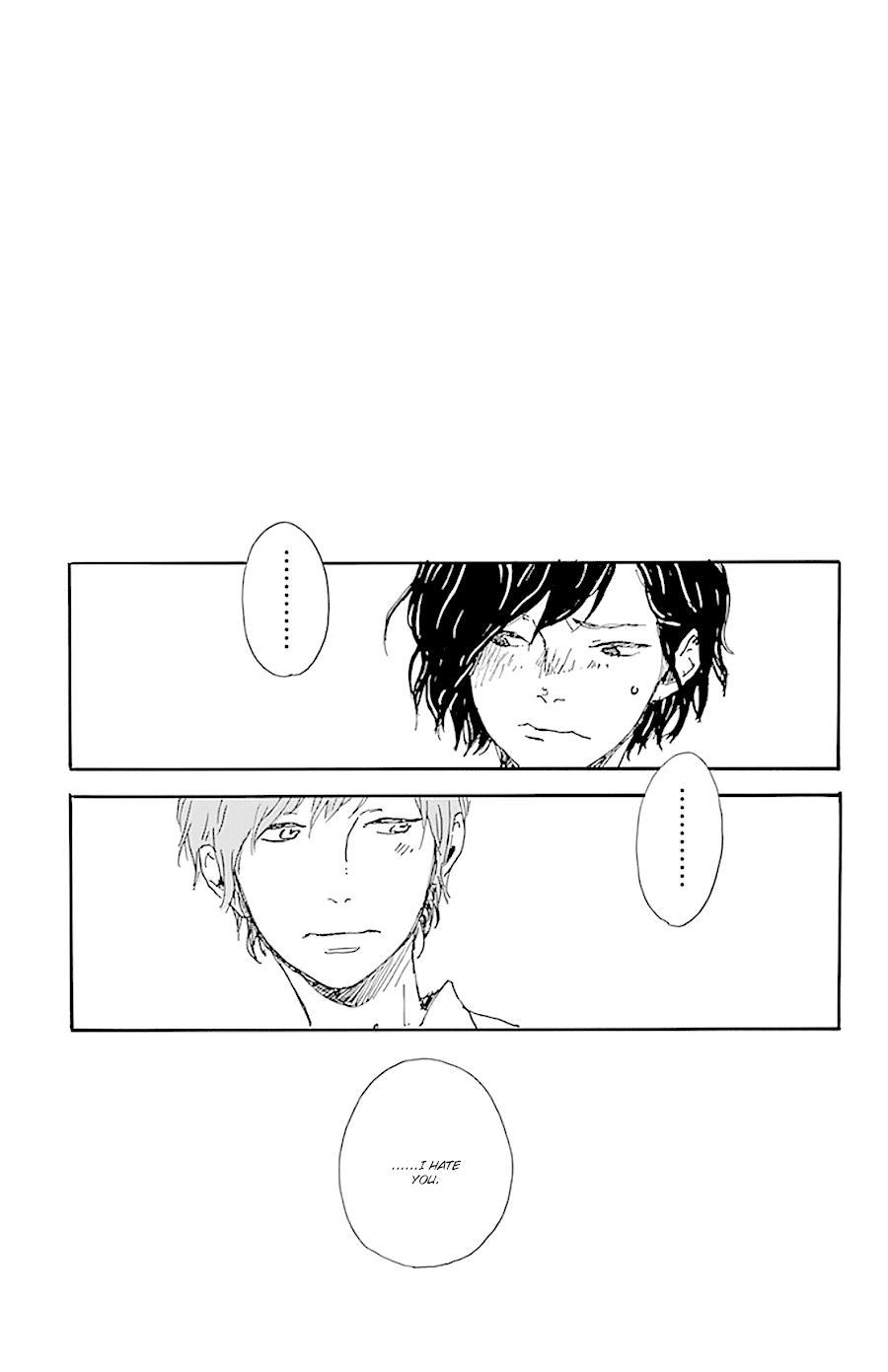 Stand Up Yamakawa Aiji Chapter 17  Online Free Manga Read Image 24