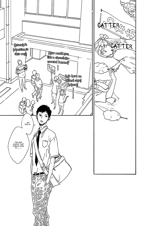 Stand Up Yamakawa Aiji Chapter 17  Online Free Manga Read Image 32