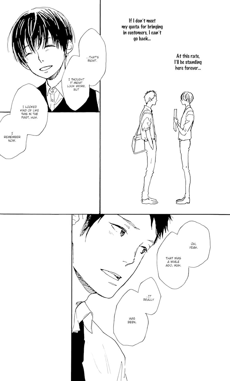 Stand Up Yamakawa Aiji Chapter 17  Online Free Manga Read Image 37