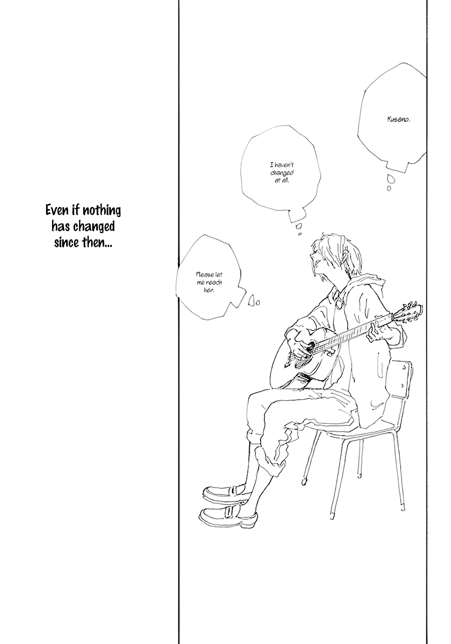 Stand Up Yamakawa Aiji Chapter 17  Online Free Manga Read Image 42