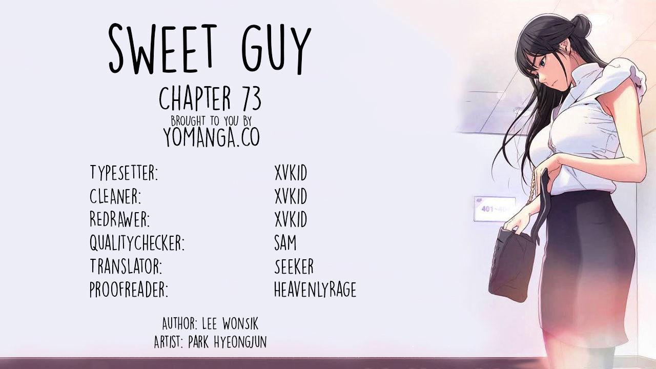Sweet Guy Chapter 73 Full Manga Read Scan Image 1