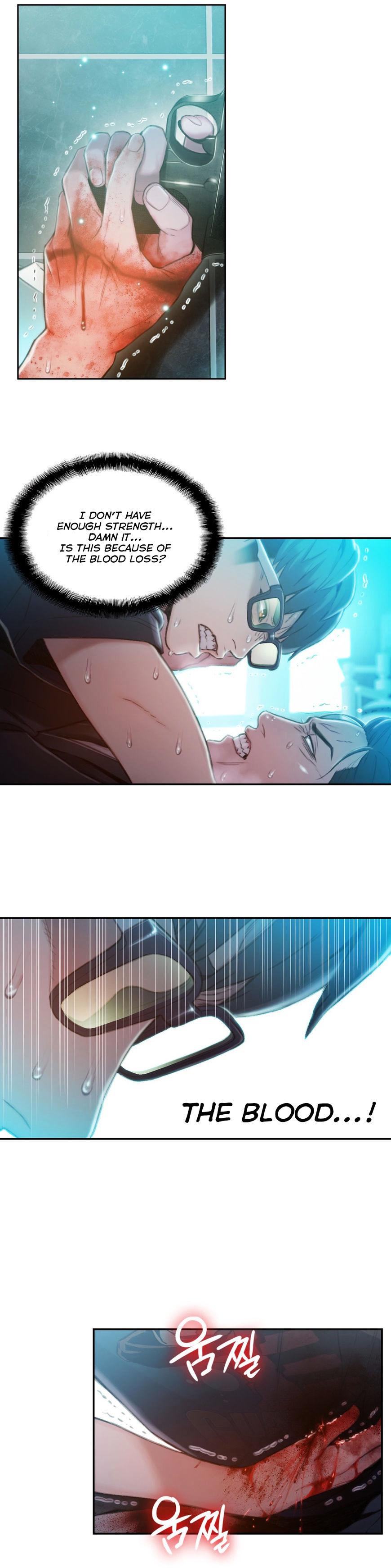 Sweet Guy Chapter 73 Full Manga Read Scan Image 23