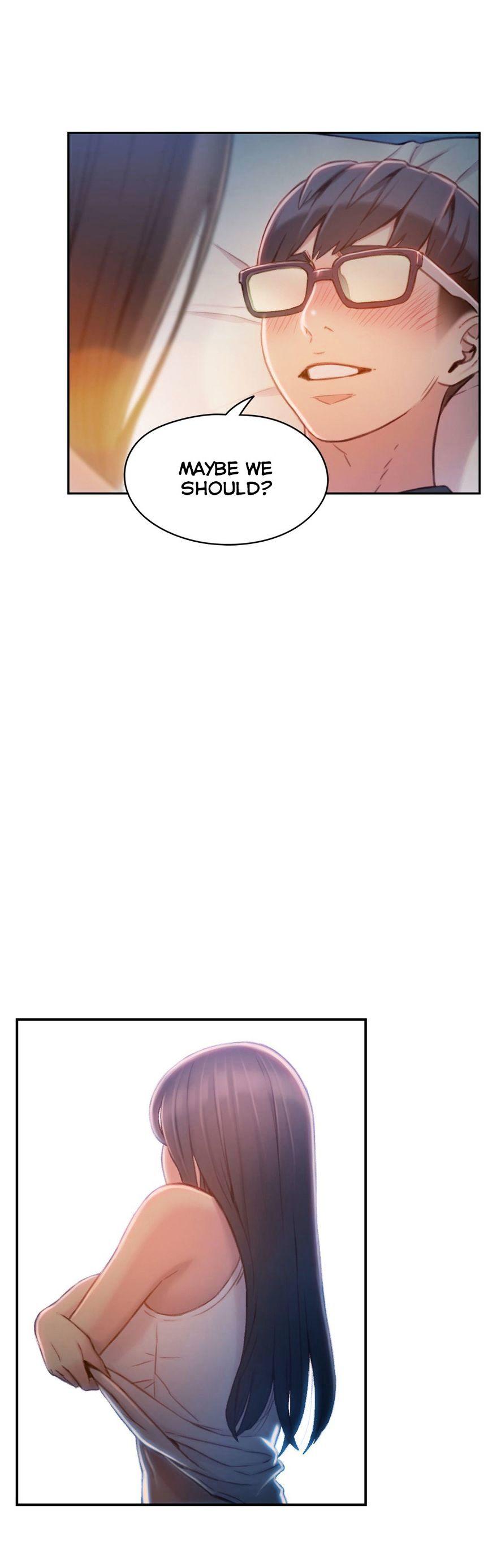Sweet Guy Chapter 74 Full Manga Read Scan Image 13