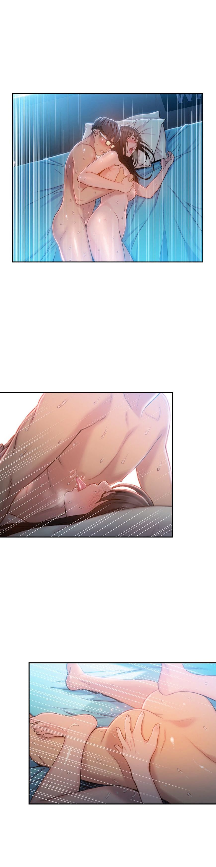 Sweet Guy Chapter 74 Full Manga Read Scan Image 23