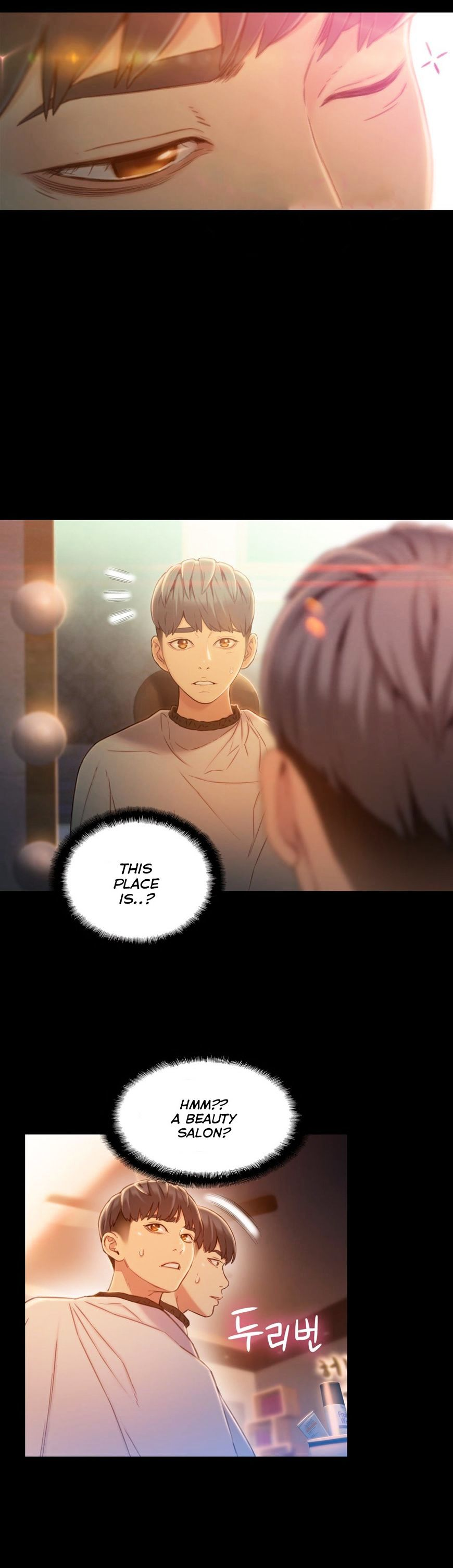 Sweet Guy Chapter 74 Full Manga Read Scan Image 3