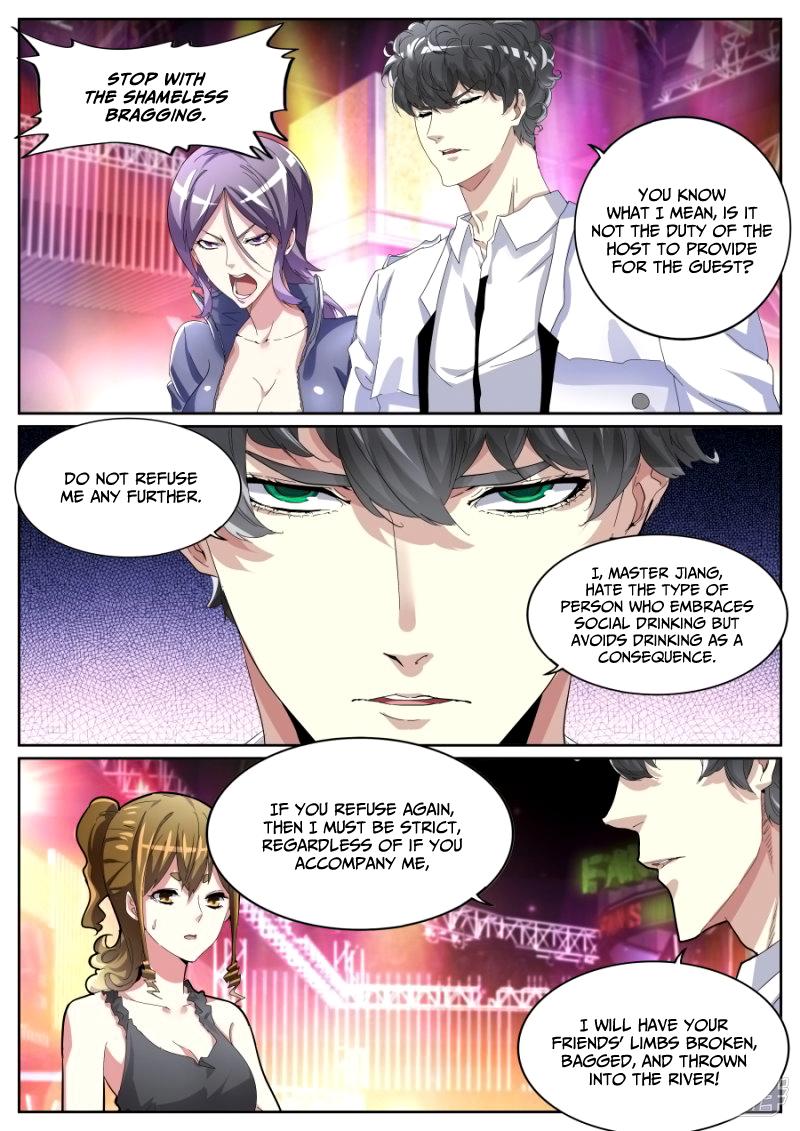 Talented Genius Chapter 73  Online Free Manga Read Image 9