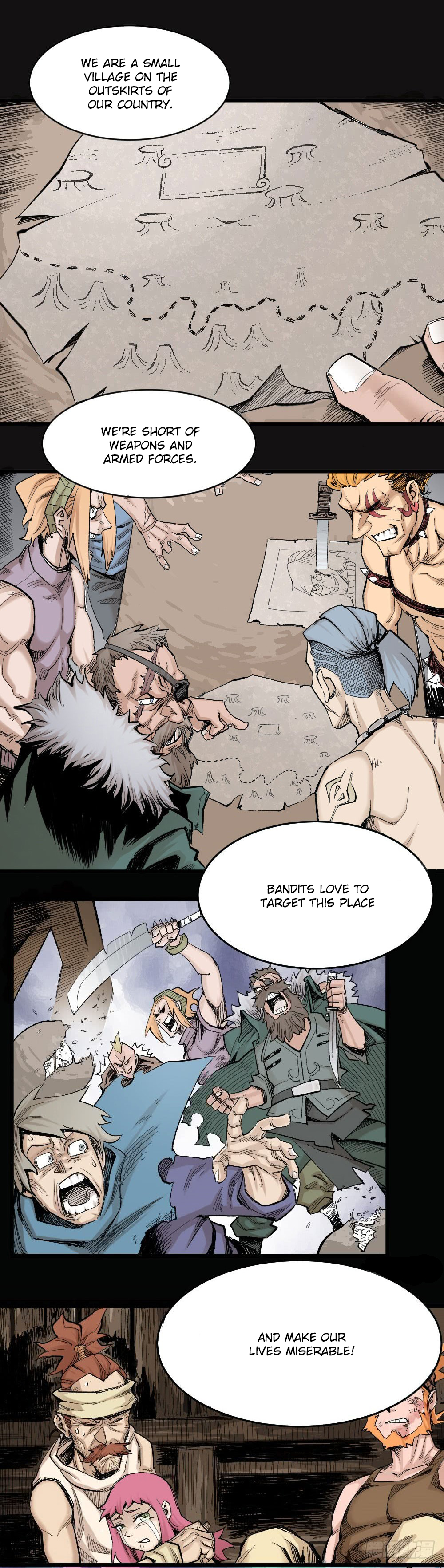 The Doctors Supremacy Chapter 13  Online Free Manga Read Image 15