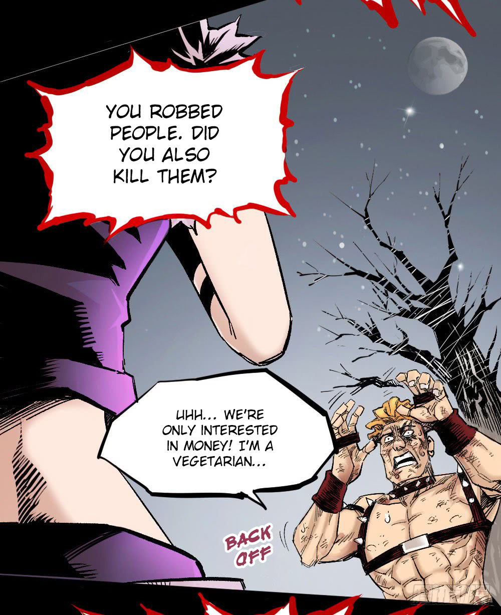 The Doctors Supremacy Chapter 14  Online Free Manga Read Image 66