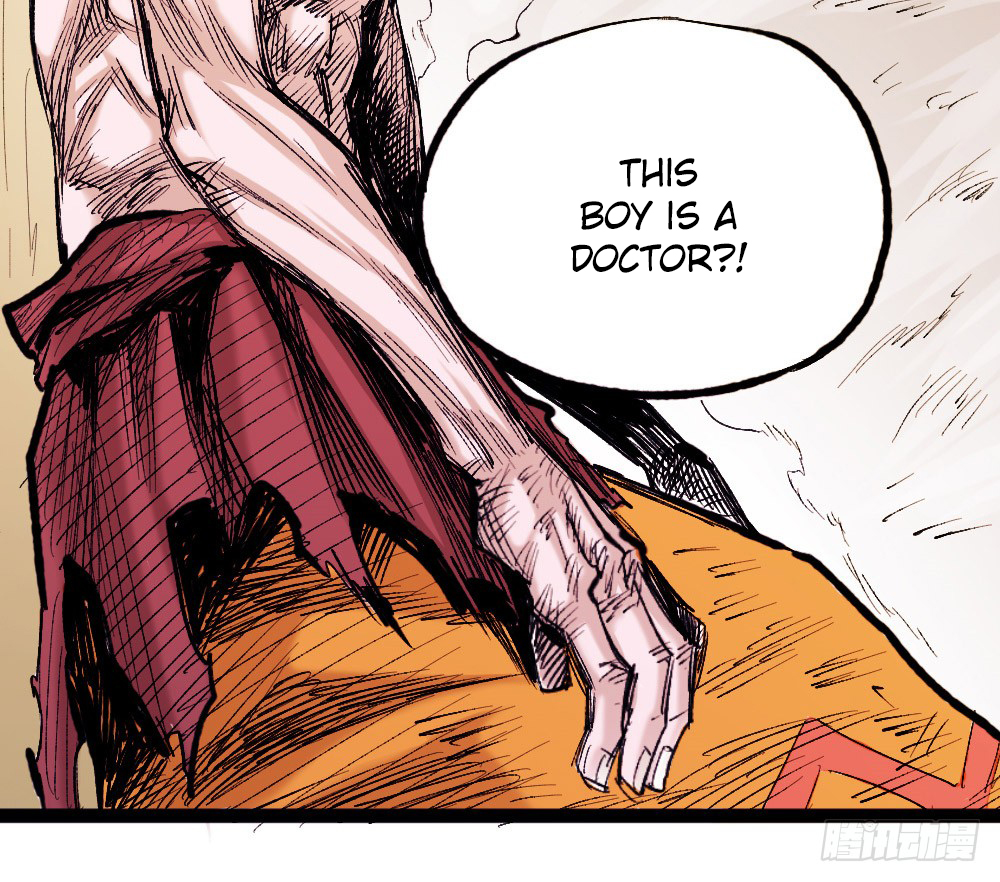 The Doctors Supremacy Chapter 22  Online Free Manga Read Image 17
