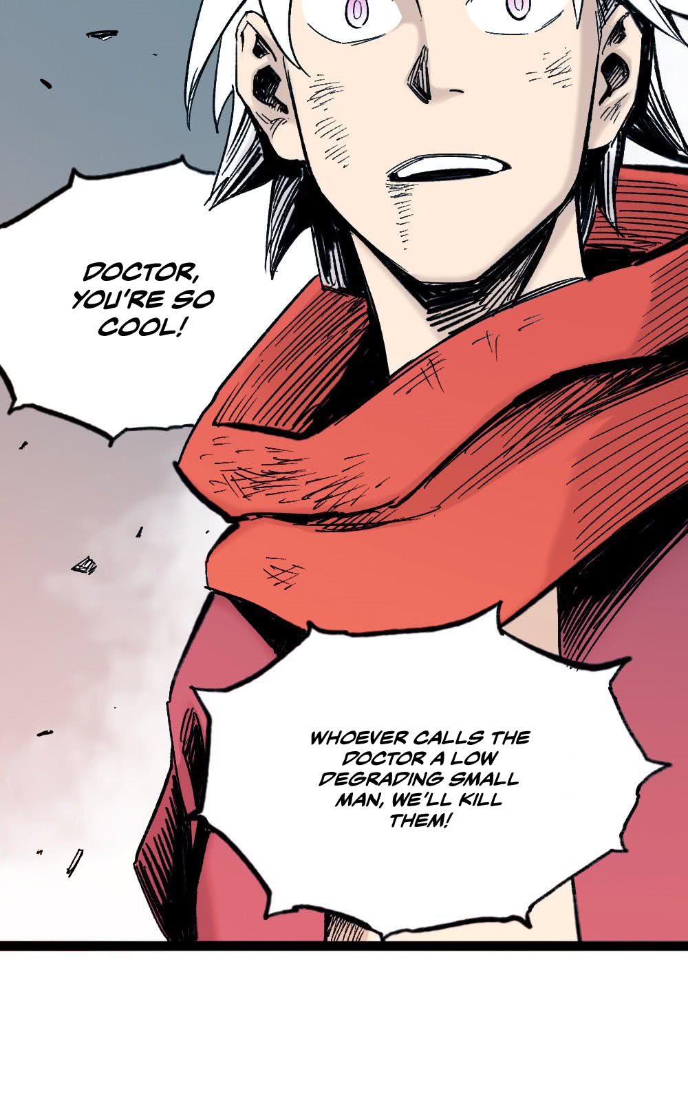 The Doctors Supremacy Chapter 26  Online Free Manga Read Image 28