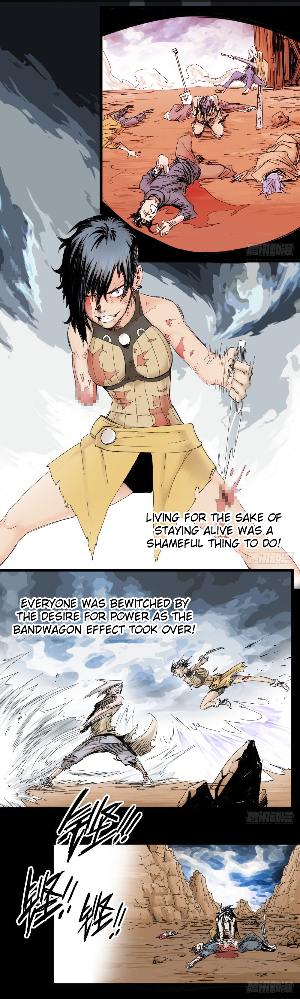 The Doctors Supremacy Chapter 3  Online Free Manga Read Image 12