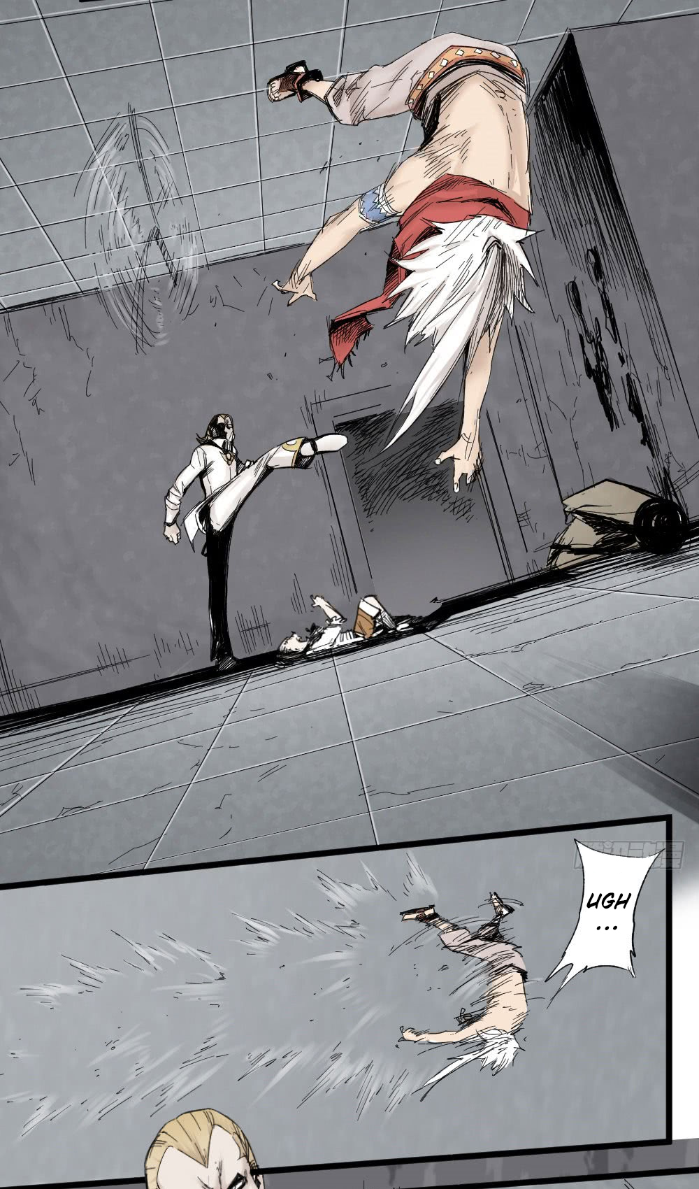 The Doctors Supremacy Chapter 5  Online Free Manga Read Image 27