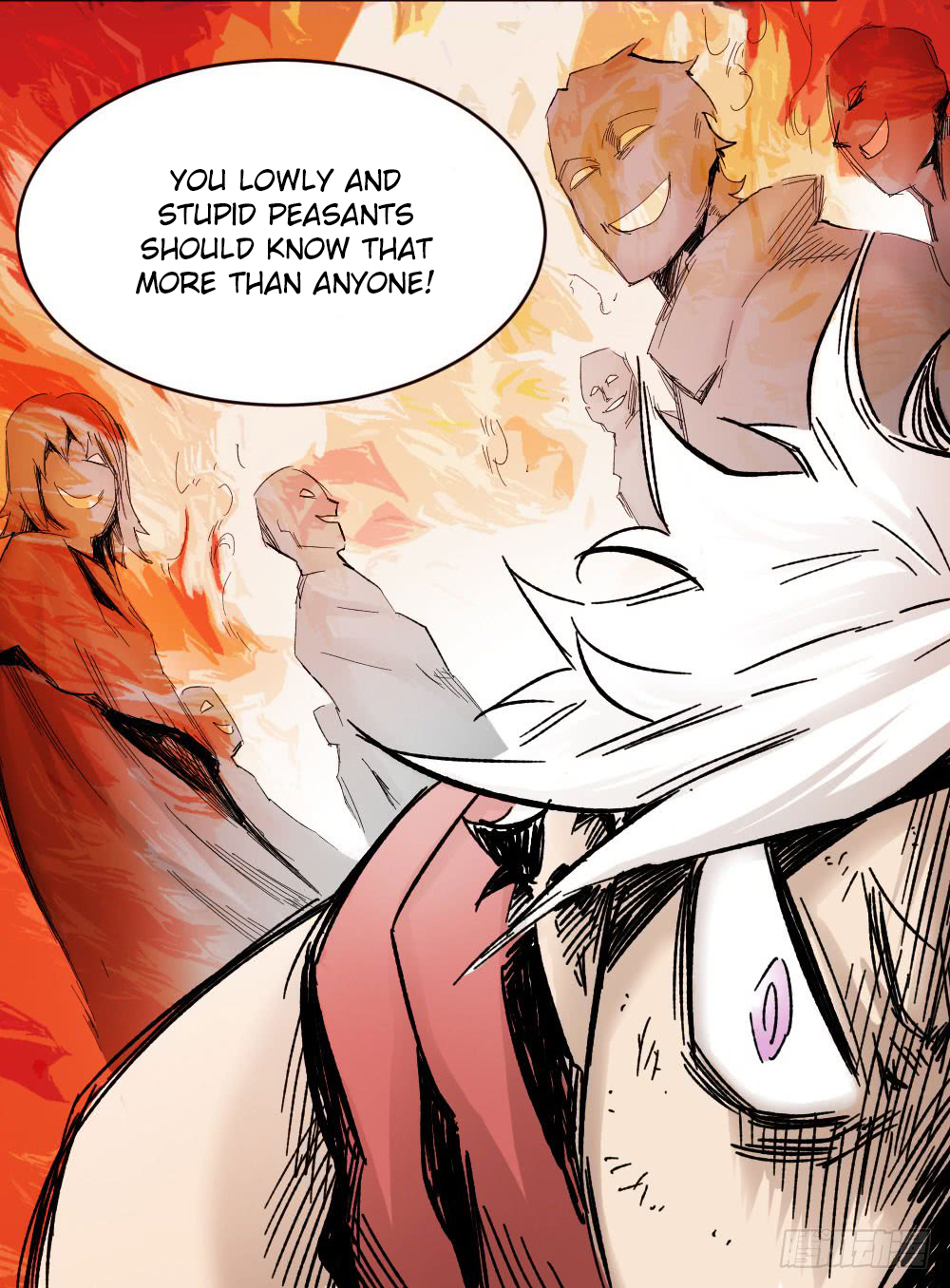 The Doctors Supremacy Chapter 5  Online Free Manga Read Image 30