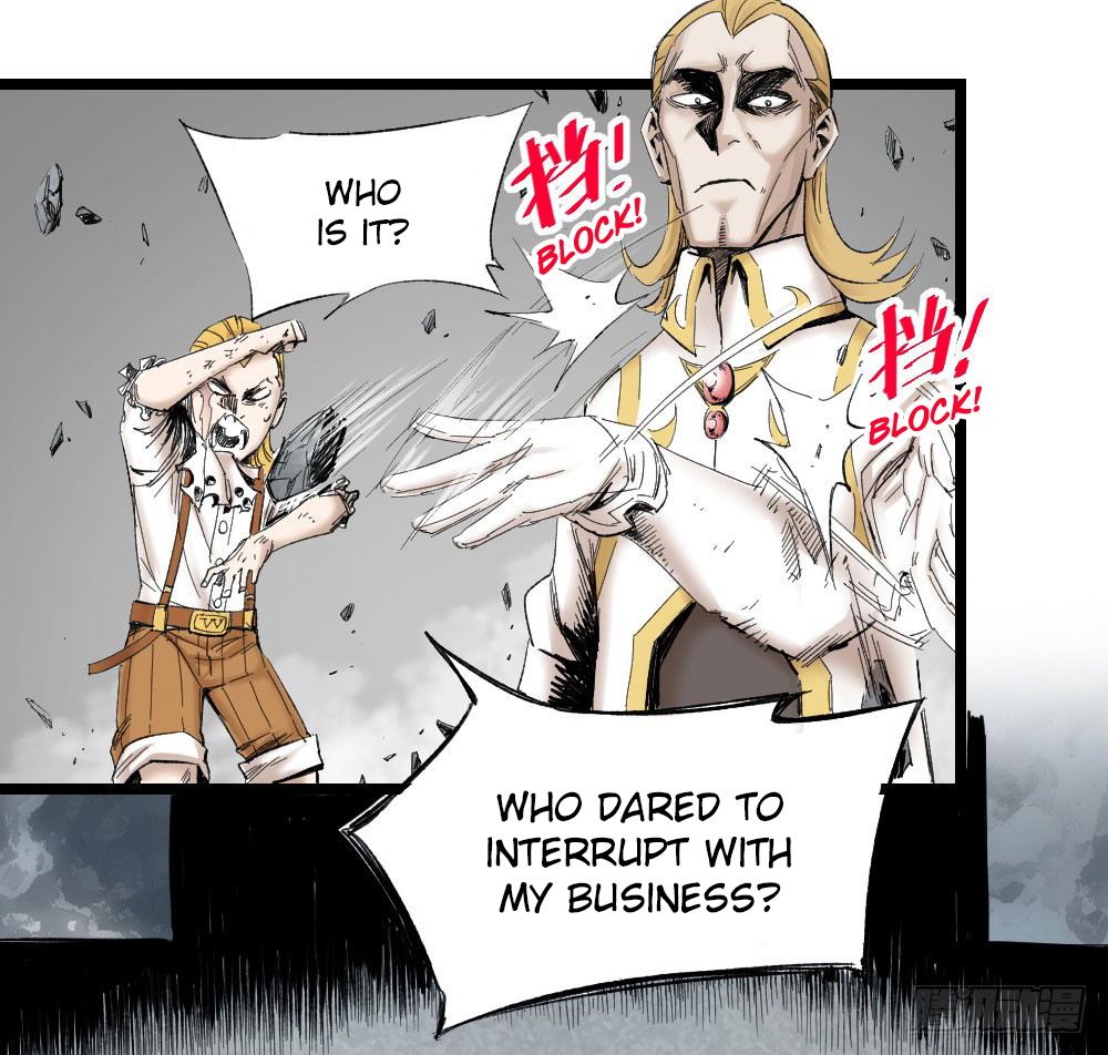 The Doctors Supremacy Chapter 5  Online Free Manga Read Image 50