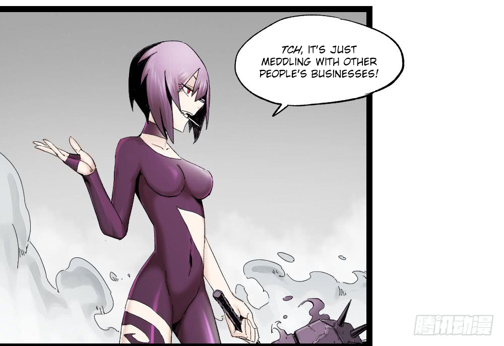 The Doctors Supremacy Chapter 6  Online Free Manga Read Image 10