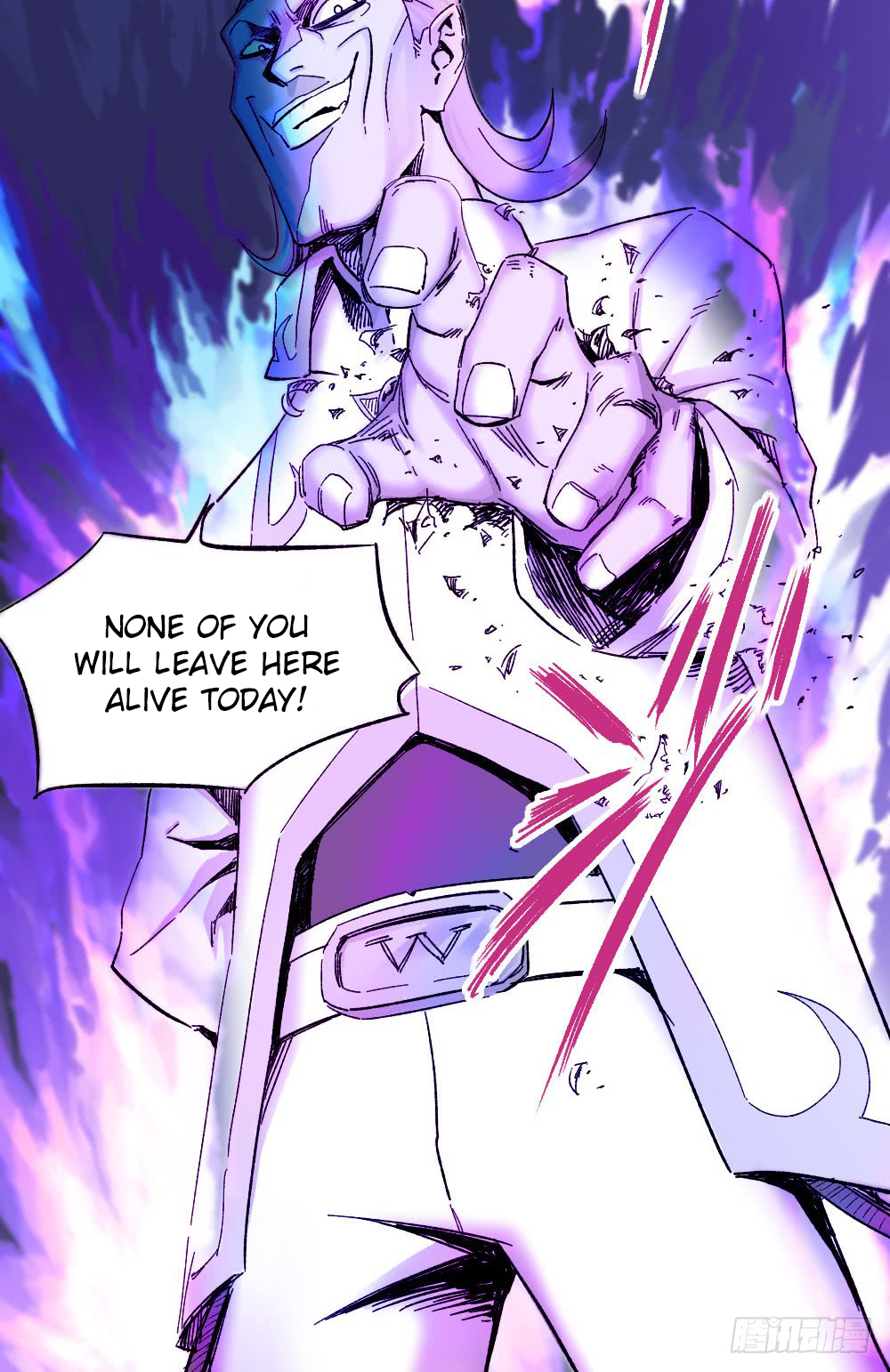 The Doctors Supremacy Chapter 6  Online Free Manga Read Image 30