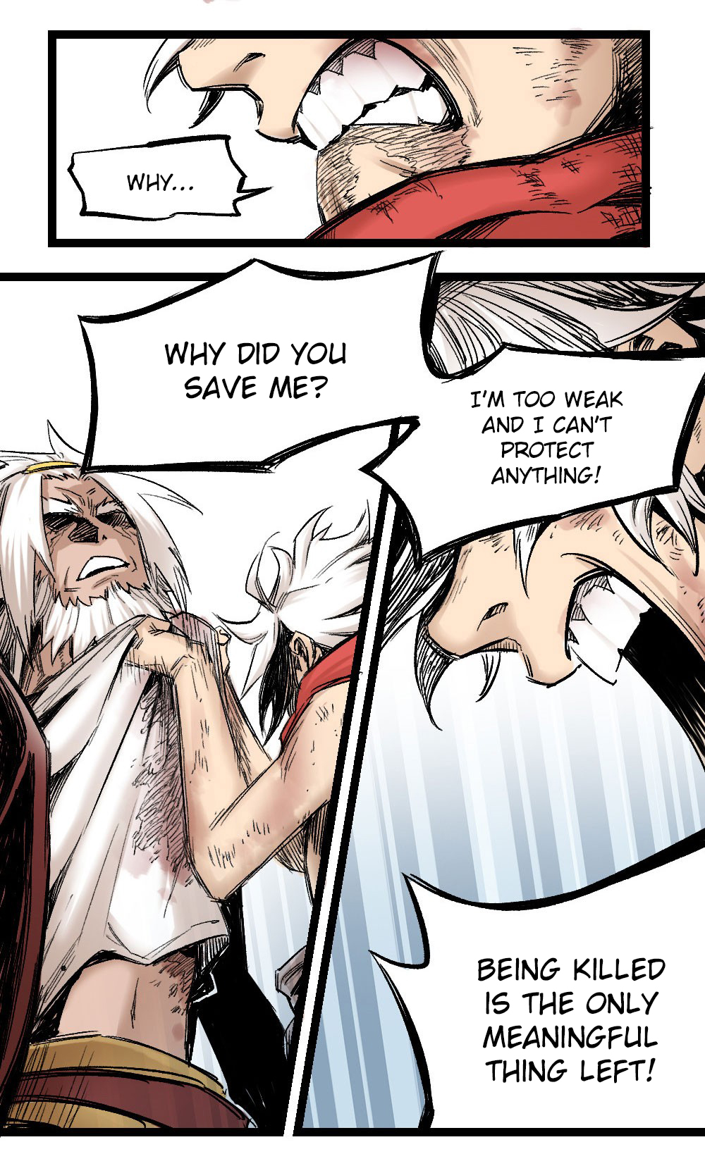 The Doctors Supremacy Chapter 8  Online Free Manga Read Image 42