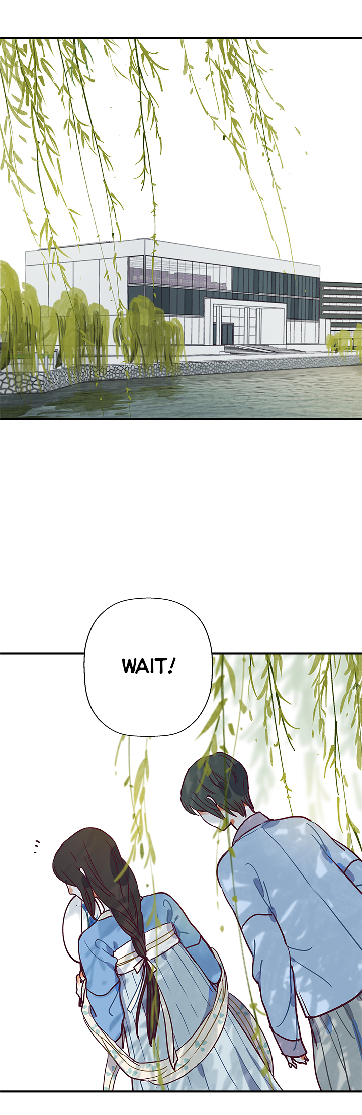 The Planet Walks Alone Chapter 22  Online Free Manga Read Image 2