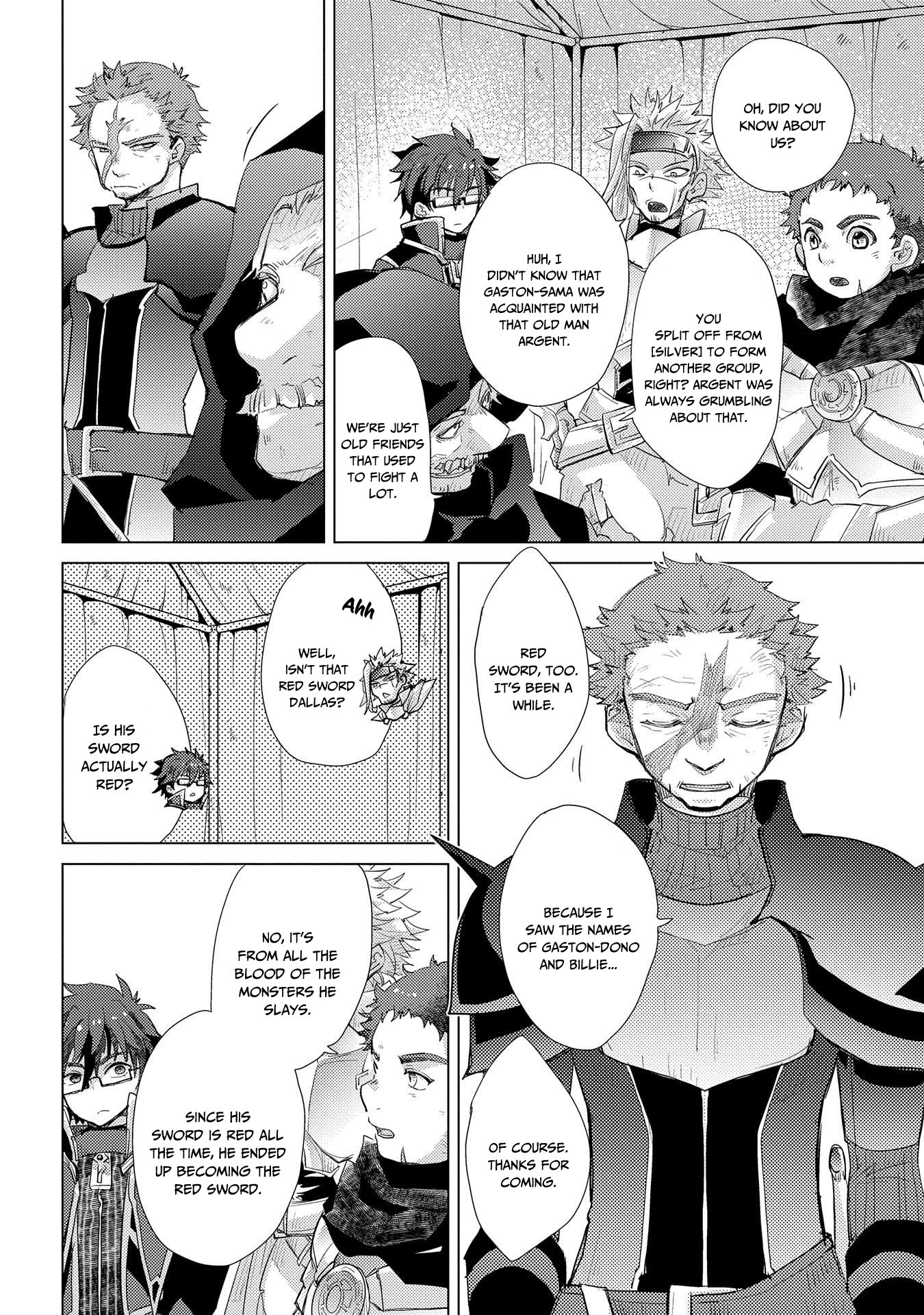 The Principle of a Philosopher by Eternal Fool Asley Chapter 28  Online Free Manga Read Image 10
