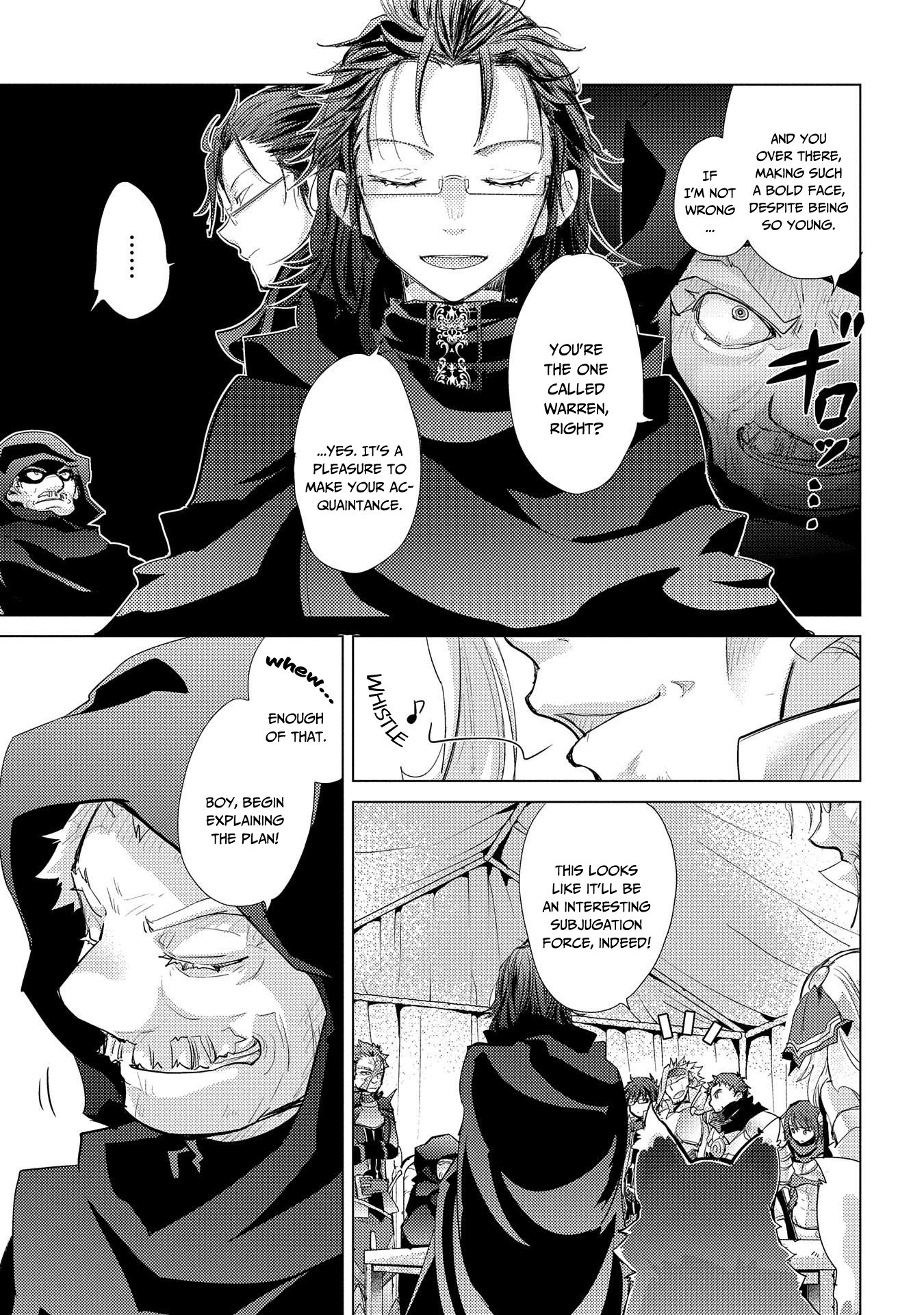 The Principle of a Philosopher by Eternal Fool Asley Chapter 28  Online Free Manga Read Image 11