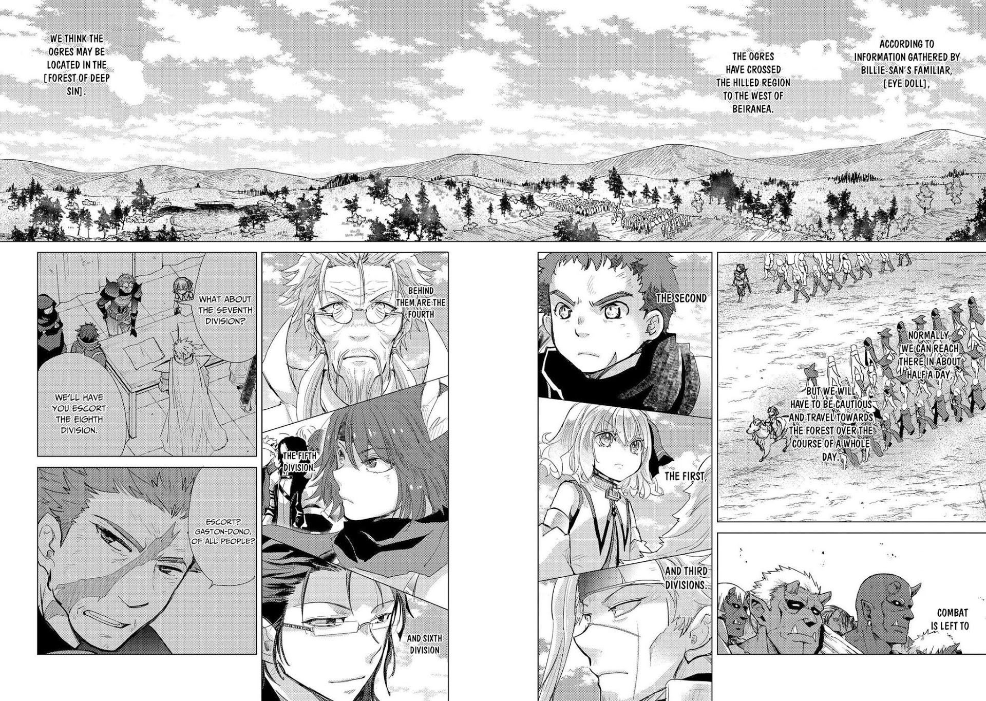 The Principle of a Philosopher by Eternal Fool Asley Chapter 28  Online Free Manga Read Image 12