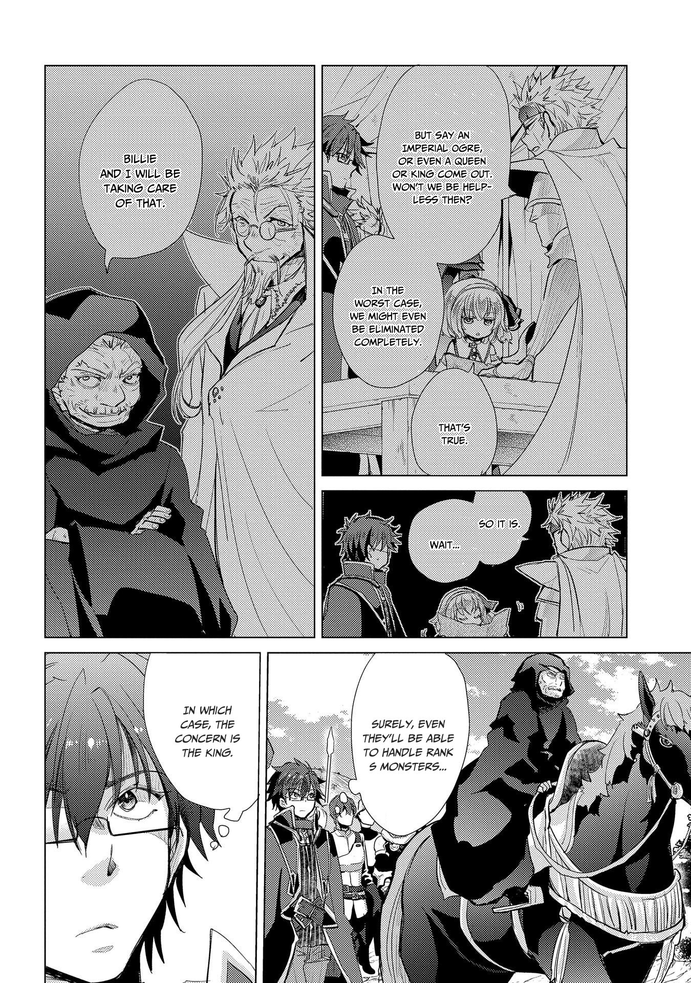 The Principle of a Philosopher by Eternal Fool Asley Chapter 28  Online Free Manga Read Image 15