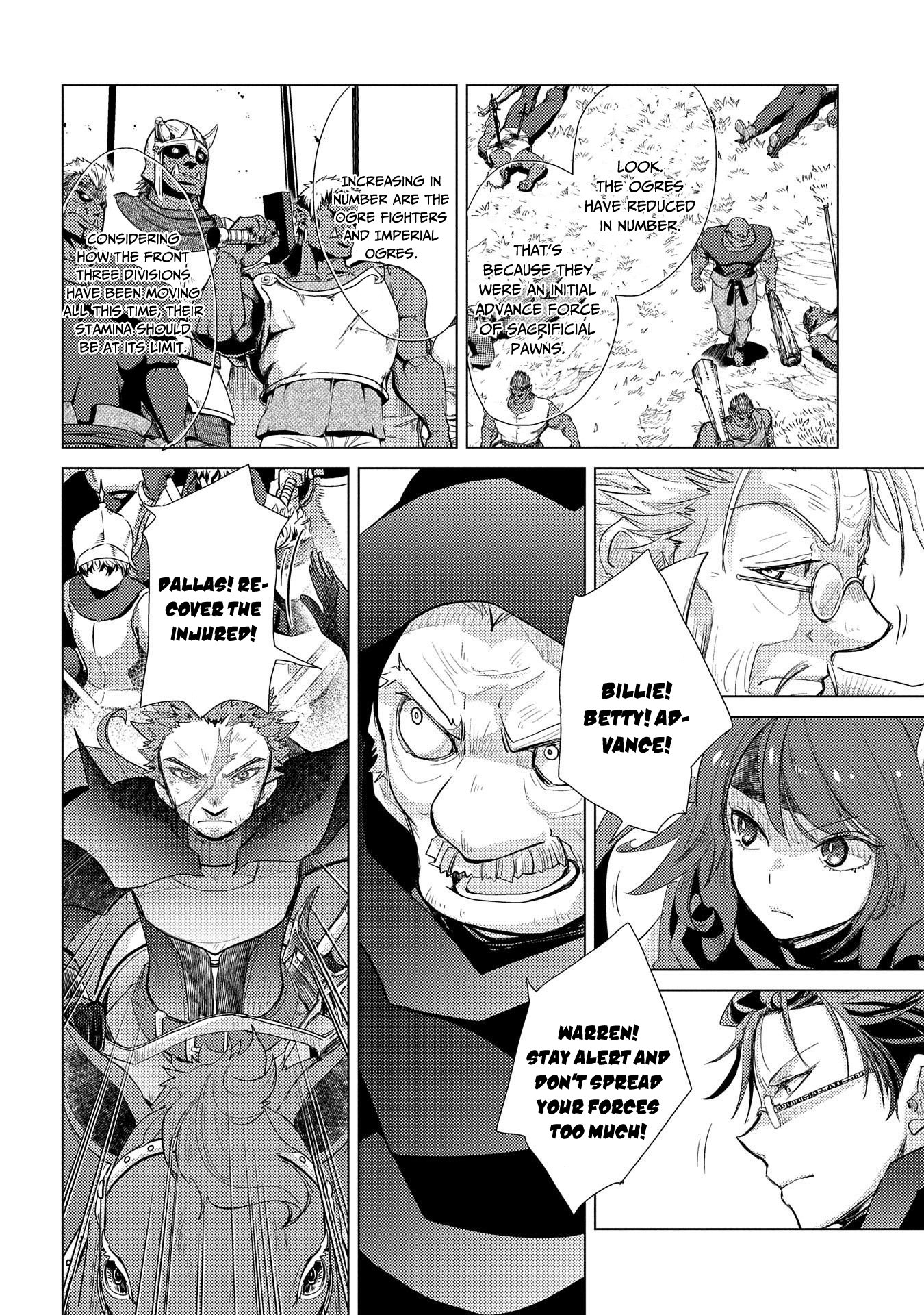 The Principle of a Philosopher by Eternal Fool Asley Chapter 28  Online Free Manga Read Image 30