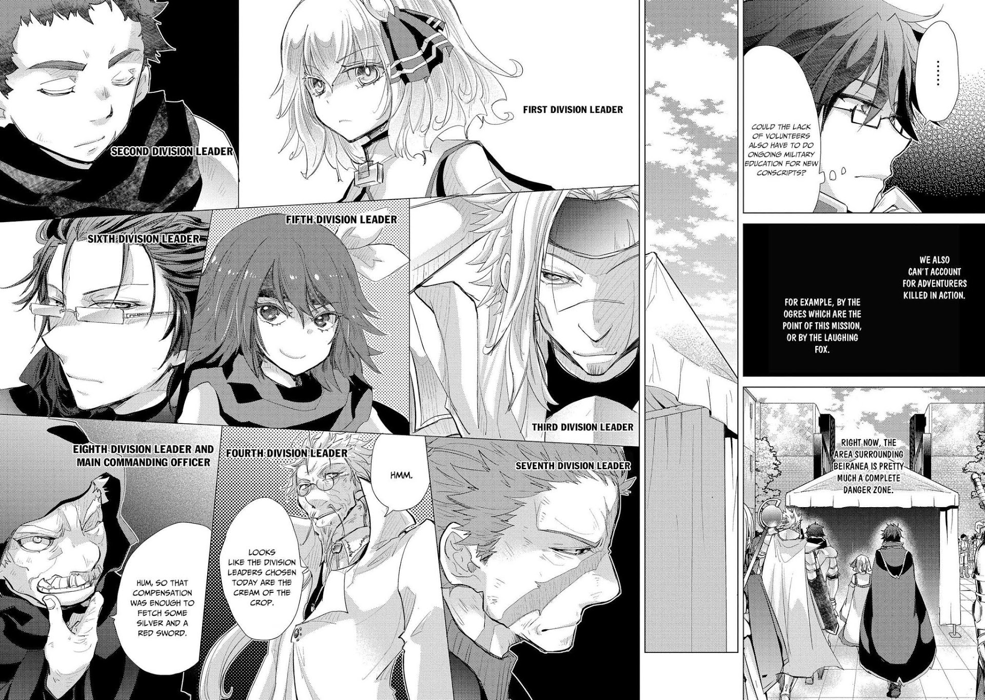 The Principle of a Philosopher by Eternal Fool Asley Chapter 28  Online Free Manga Read Image 9