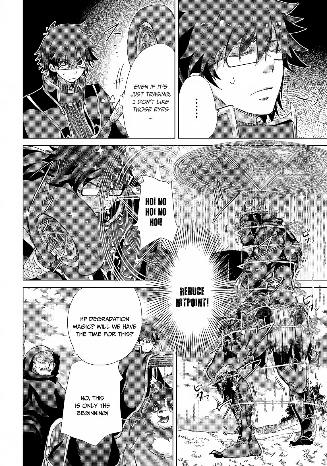 The Principle of a Philosopher by Eternal Fool Asley Chapter 29  Online Free Manga Read Image 17