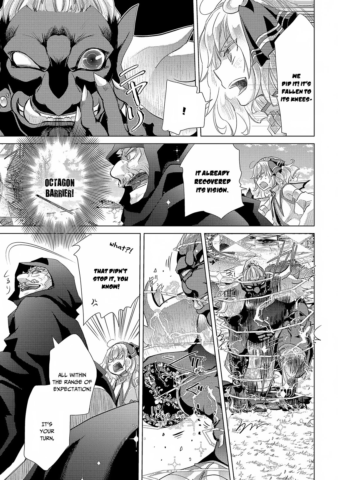The Principle of a Philosopher by Eternal Fool Asley Chapter 29  Online Free Manga Read Image 28