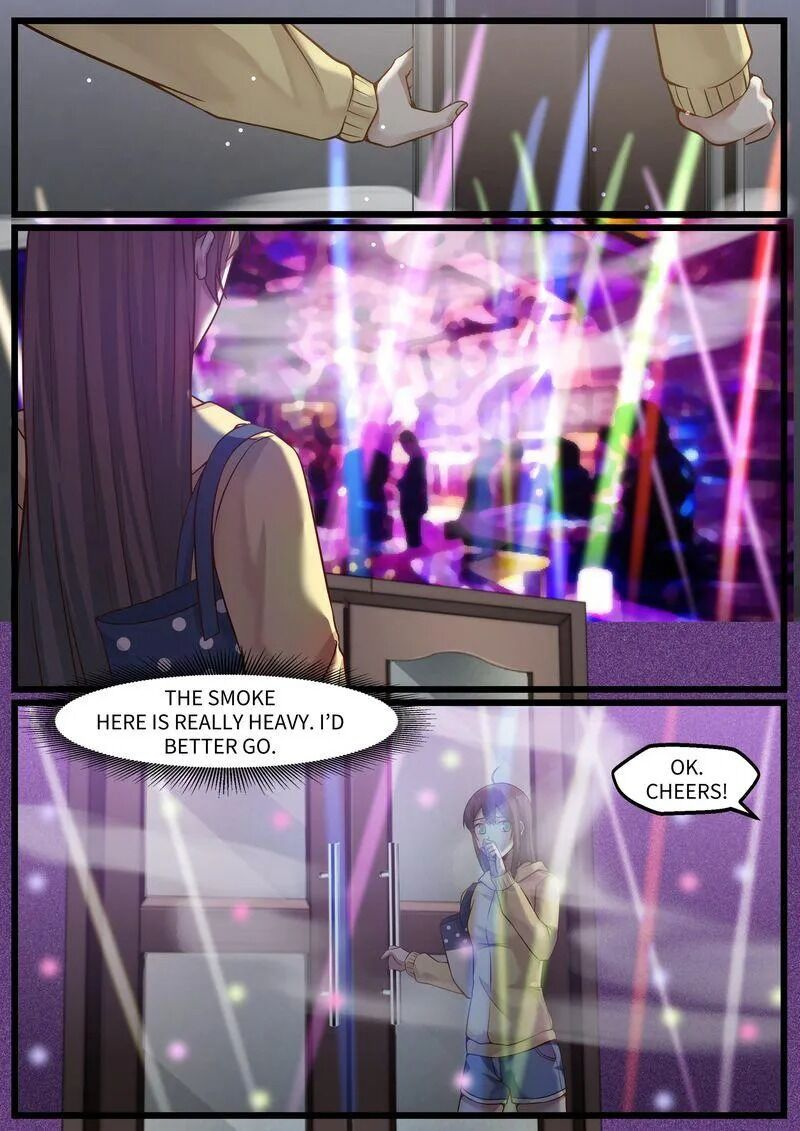Tied to a CEO Bargained Cohabitation Chapter 26  Online Free Manga Read Image 2