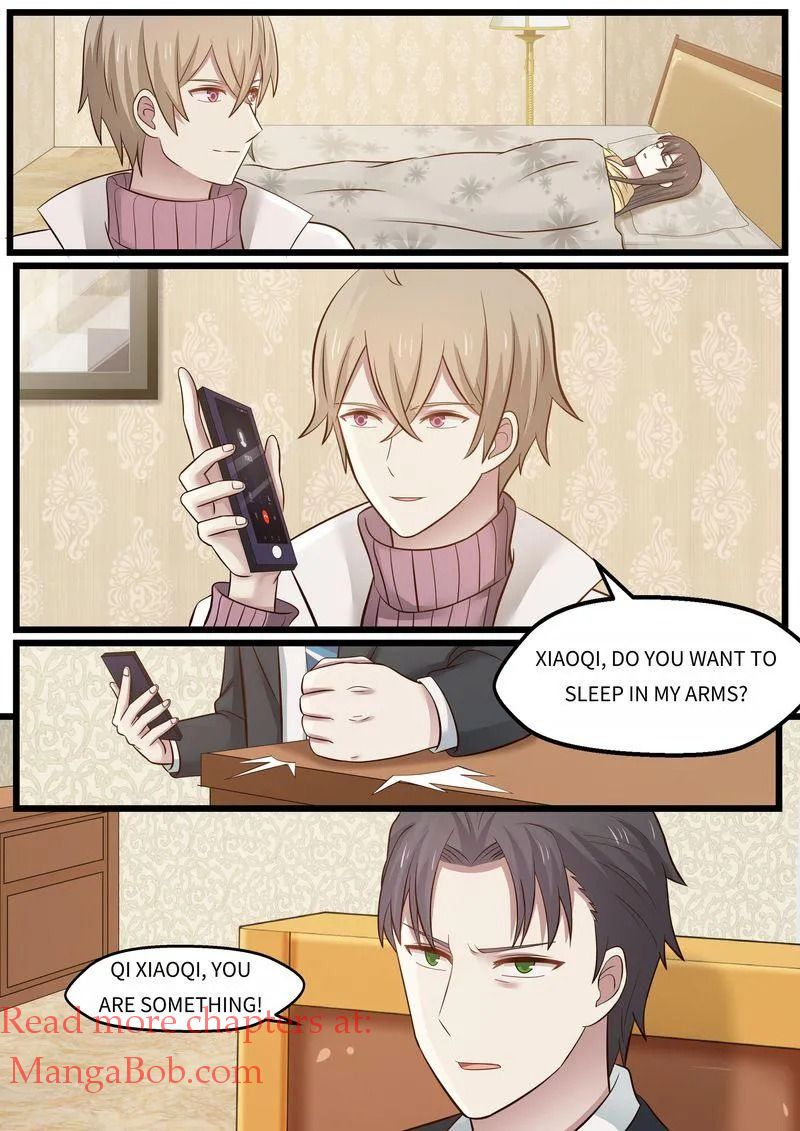 Tied to a CEO Bargained Cohabitation Chapter 27  Online Free Manga Read Image 1