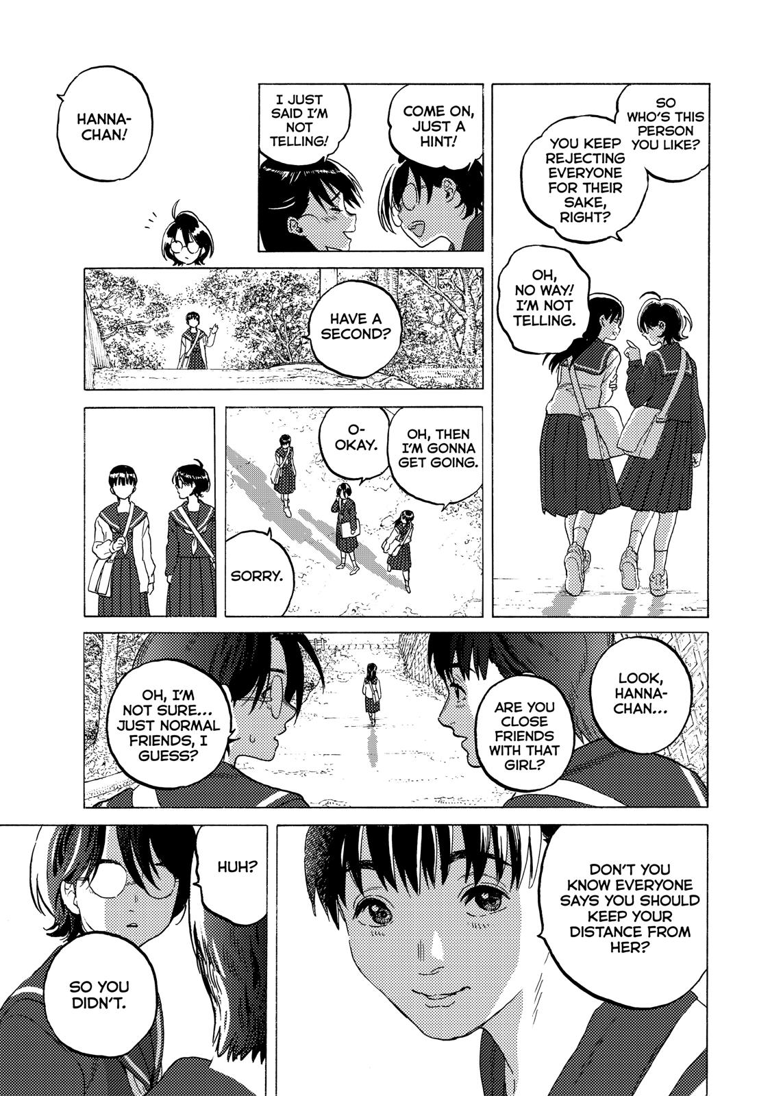 To You The Immortal Chapter 120  Online Free Manga Read Image 10