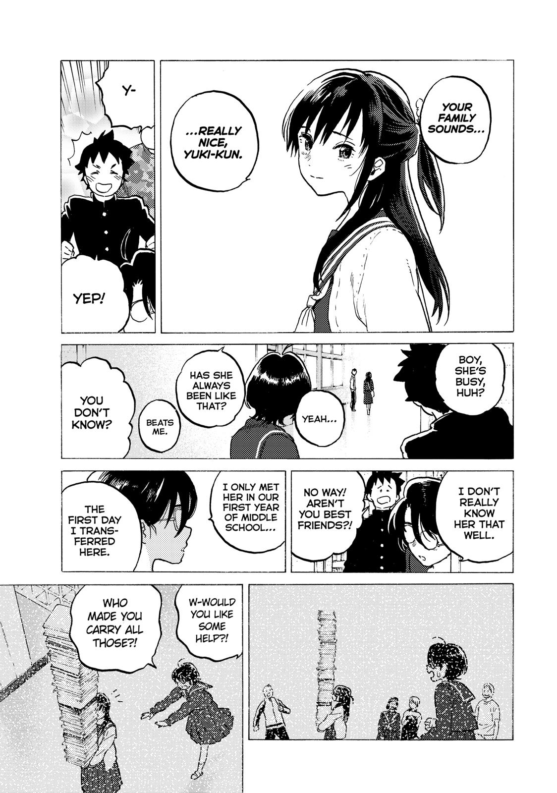 To You The Immortal Chapter 120  Online Free Manga Read Image 8