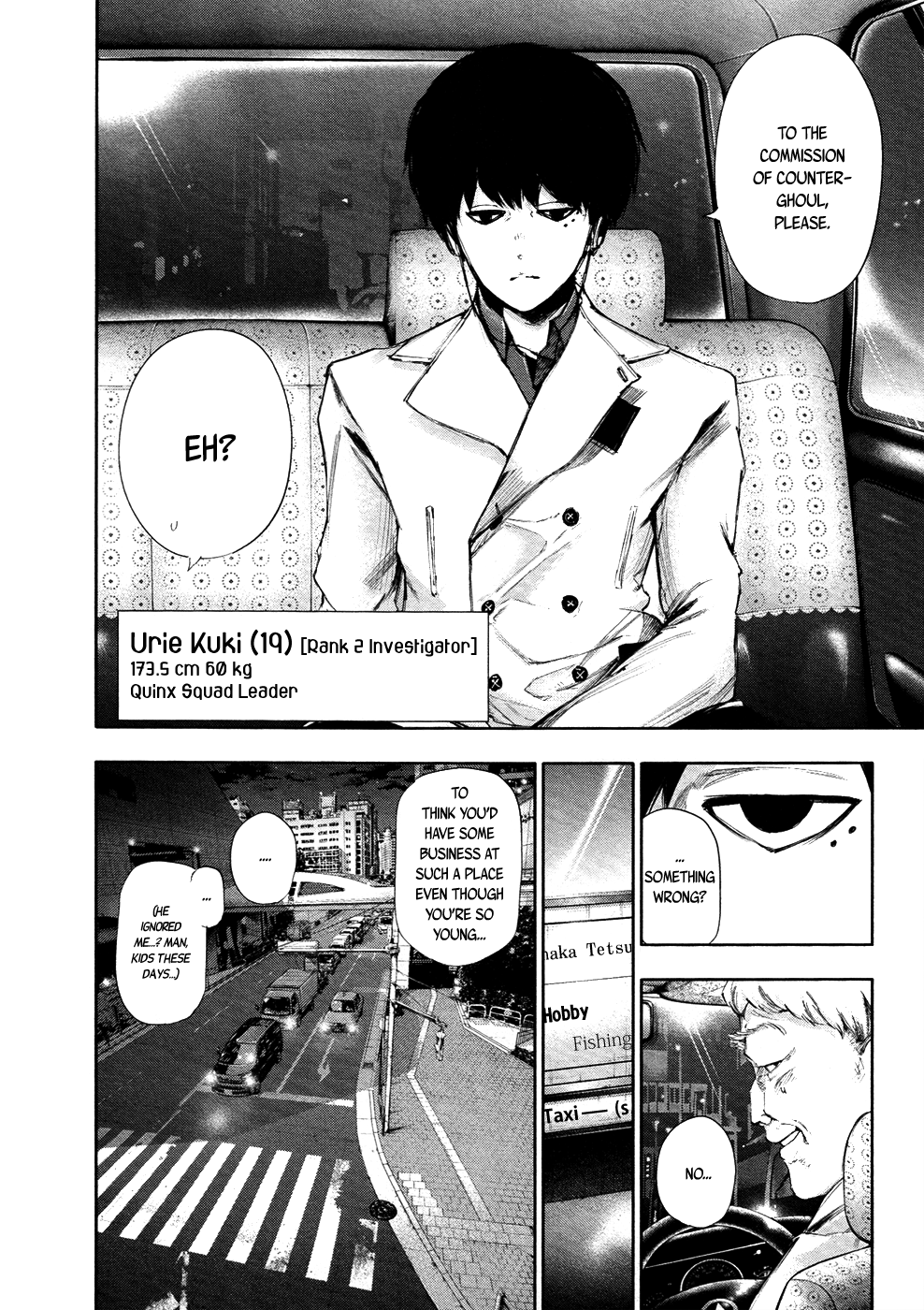 Tokyo Ghoulre Chapter 1  Online Free Manga Read Image 31