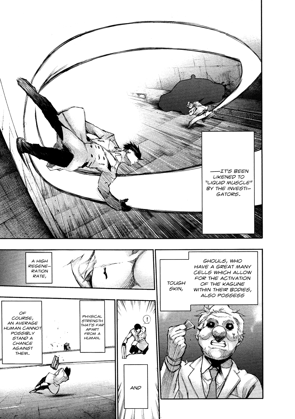 Tokyo Ghoulre Chapter 1  Online Free Manga Read Image 38