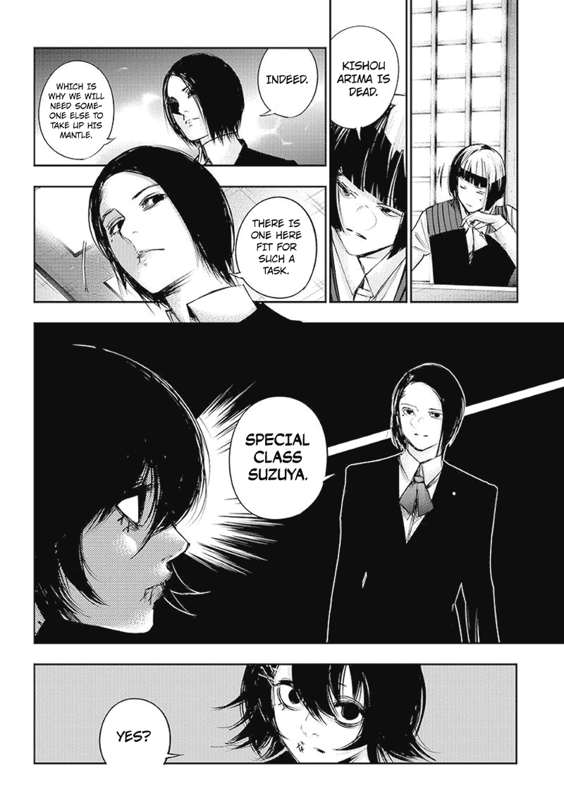 Tokyo Ghoulre Chapter 103  Online Free Manga Read Image 15